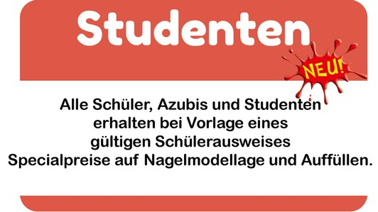 Studenten Aktion